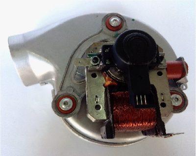Вентилятор U072-18/18K_WBN6000-12C/18C/18H  87186432640 - картинка