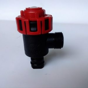 Предохранительный клапан 3 бар U072_WBN6000  87186445660 - картинка