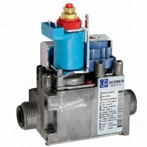 Газовый клапан U072 WBN6000/GAZ2500F  8737602856 - картинка